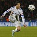 Willian și colegii de la Chelsea ar putea fi stimulați suplimentar s-o elimine pe PSG // FOTO Reuters