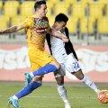 Şutul prin care Ganea a făcut 2-0 pentru Viitorul