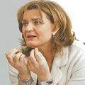 Elisabeta Lipă se află la șefia MTS din noiembrie 2015