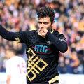 """Rusescu, fericit, după prima sa """"dublă"""" la Osmanlispor"""