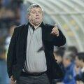 Cornel Ţălnar a fost pentru Dinamo atât fotbalist, cât şi antrenor secund sau principal, în mai multe rânduri