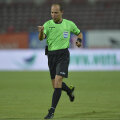 Marius Avram, 36 de ani, e arbitru FIFA din anul 2010