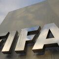 FIFA a înregistrat pierderi de 450 milioane euro din mai 2015, de la declanșarea scandalului de corupție // FOTO Reuters