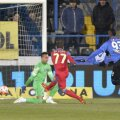 Popa a marcat golul care a descătușat Steaua după o preluare de handbalist