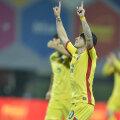 Stanciu i-a dedicat reușita din meciul cu Lituania bunicii decedate în urmă cu mai mulți ani