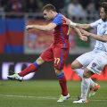 Adi Popa are 4 goluri și 3 pase decisive în acest sezon de Liga 1