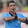 Feșnic, 26 de ani, a debutat în prima divizie în 2012