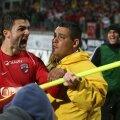 Bratu e antrenor la Tunari, în Liga a 3-a, şi analist TV la DigiSport