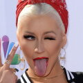 Christina Aguilera ► Foto: hepta.ro