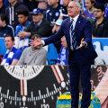 Ranieri a anunțat că va schimba strategia, pentru că golgeterul Vardy va fi suspendat cel puțin 2 meciuri