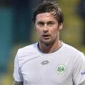 Milevski are 5 goluri și o pasă decisivă în 7 partide de L1. În Cupa Ligii, mai are un gol și un assist