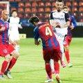 În toamna trecută, Ivan Gonzalez s-a aflat în atenţia Stelei pentru un transfer
