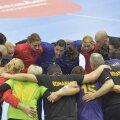 Echipa României își dorește o medalie la JO