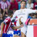 Până să ajungă la PSG, Ronaldo se confruntă cu probleme musculare care îi pun în pericol prezența în finala Ligii Campionilor