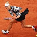 """Angelique Kerber a reușit cel mai lung parcurs la Roland Garros în 2012, când a ajuns până în """"sferturi""""  // FOTO Guliver/GettyImages"""