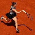 Simona Halep și-a asigurat un cec de 102.000 euro pentru calificarea în turul al treilea // FOTO Guliver/GettyImages
