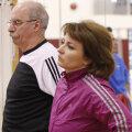 Bellu și Bitang au obținut performanțe colosale la conducerea lotului național de gimnastică, însă metodele prin care se impuneau în fața fetelor n-au fost mereu cele mai indicate