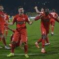 Steliano Filip are o cotă pe transfermarkt.de de 1,25 milioane € // Foto: Cristi Preda