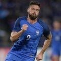 """La 29 de ani, Giroud s-a impus în sfârșit și la """"națională"""" // FOTO Guliver/GettyImages"""