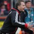 Sascha Lewandowski, la Leverkusen // FOTO Guliver/GettyImages
