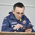 În Germania, Papadopoulos, 51 de ani, a colaborat cu antrenori precum Heynckes, Stevens și Wilmots // FOTO Raed Krishan