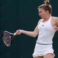 Simona Halep e pentru a șasea oară pe tabloul de la Wimbledon, cel mai bun rezultat venind în 2014, când a ajuns în semifinale