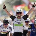 Mark Cavendish, foto: reuters