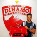 În ultimii 7 ani, Dinamo a mai avut fundaşi dreapta spanioli, pe Paco Molinero şi pe Oscar Rubio