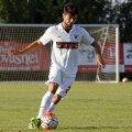 Jose Romera se antrenează de vineri alături de noii coechipieri, a jucat și-n amicalul de sâmbătă, cu Chindia (4-1)