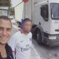 Teroristul și prietenul în tricoul lui PSG