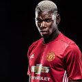 Paul Pogba, 13 milioane de euro salariu anual la United // Foto: Getty Images