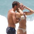 Rafael și Estevana în vacanță la Cadiz