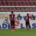 Petrucci a deschis încă din timpul primelor 90 de minute seria interminabilă de penaltyuri ratate