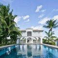 Vila de basm din Miami, cumpărată de gangsterul Al Capone cu 40.000 $, a fost restaurată anul trecut