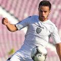 5 goluri are Bărbuț în 61 de meciuri în Liga 1