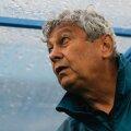 Lucescu, 71 de ani, a dat Ucraina pe Rusia, unde reconstruiește Zenitul // FOTO Guliver/GettyImages