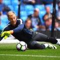 Hart trage din greu la antrenamente, dar Guardiola i-a întors demult spatele // FOTO Guliver/GettyImages