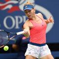 Simona nu a mai pierdut la un turneu la meciul de debut din luna mai, de la Roma // FOTO AFP