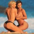 Daisy Lea & Amy Lee ► Foto: hepta.ro