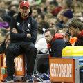 Klopp l-a îndepărtat pe Balotelli de la Liverpool