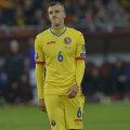 """Chiricheș are 43 de selecții la """"națională"""""""