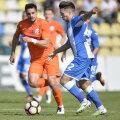 Băluță este la primul gol în acest sezon, mai avusese un assist în cele 6 partide jucate până ieri // Foto: Alex Nicodim