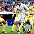 Villarreal-Real Madrid, 1-1, foto: reuters