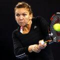 Simona Halep este pentru a cincea oară la turneul de la Beijing // FOTO Reuters
