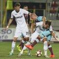 Meciurile în cupele europene le sunt din nou permise giurgiuvenilor