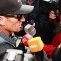Lance Armstrong este suspendat pe viață pentru dopaj, foto: Gulliver/gettyimages