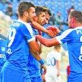 Herea a marcat ieri al doilea său gol pentru Pandurii // FOTO sportpictures.eu
