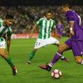 Cristiano (dreapta) a ratat o ocazie mare în minutul 7, singur la un metru de poartă, dar s-a revanșat în final // FOTO Reuters