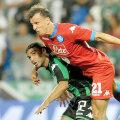 Vlad Chiricheș e apt pentru prima titularizare din acest sezon la Napoli
