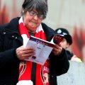 Arsenal, foto: Gulliver/gettyimages.com